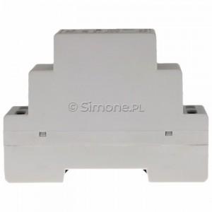 Simon 54 ZL14M-08 - Zasilacz LED modułowy 14V, DC, 8W - Podgląd zdjęcia 360st. nr 8