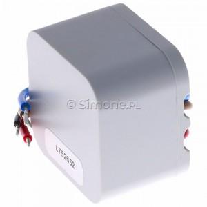 Simon 54 ZL14P-15 - Zasilacz LED dopuszkowy 14V, DC, 15W - Podgląd zdjęcia 360st. nr 3