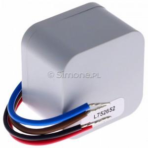 Simon 54 ZL14P-15 - Zasilacz LED dopuszkowy 14V, DC, 15W - Podgląd zdjęcia 360st. nr 5