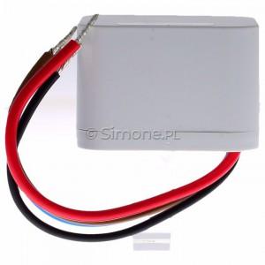 Simon 54 ZL14P-15 - Zasilacz LED dopuszkowy 14V, DC, 15W - Podgląd zdjęcia 360st. nr 8